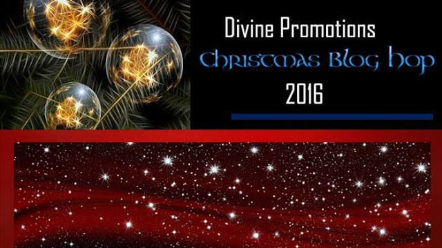 What Christmas means to me #2giveaways @DivinePromotions #Bloghop