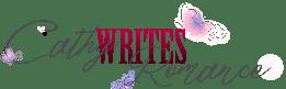 Cathy Writes Romance