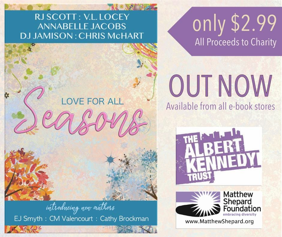 Love for All Seasons Anthology