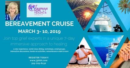 Journeys Cruise Multi Logo with Cathy