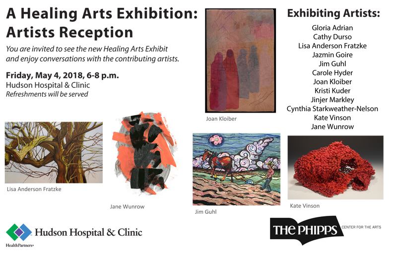 Healing Arts Exhibition
