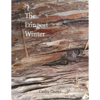 The Longest Winter - a zine by Cathy Durso