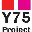Y75 Project logo