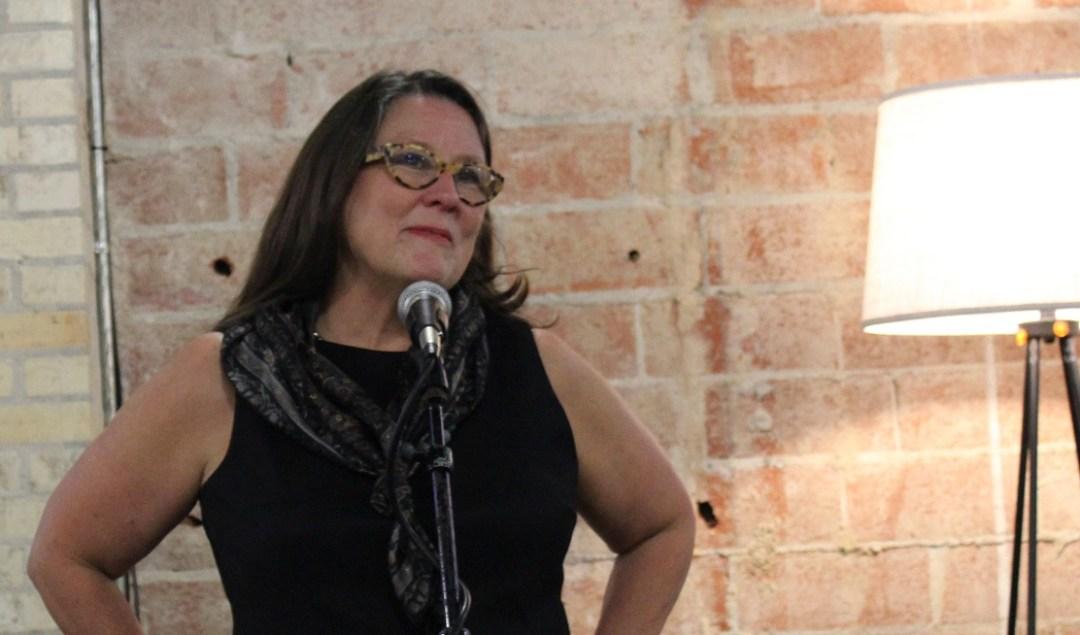 Gentle Art of Companionship, Cathy Krafve