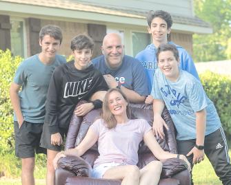 Kedersha Family for Healthy Marriages on CathyKrafve.com