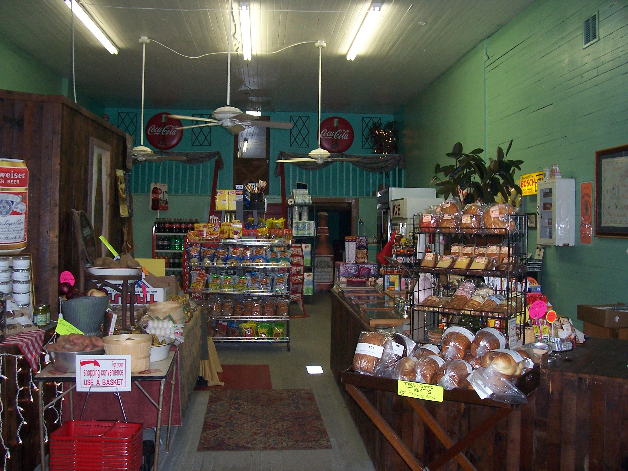 Gypsy Market in Birmingham Alabama