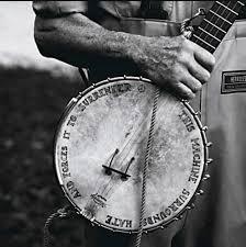 Pete's Banjo