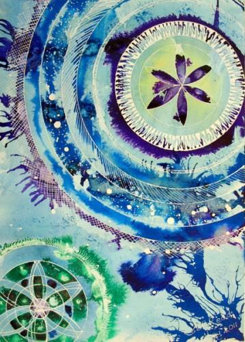 Circles and Psychology