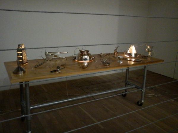 Baffling Art, Tate Modern,
