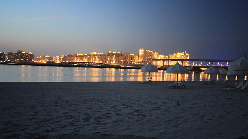 Photography: Dubai UAE - Architecture and the Marina (6/6)