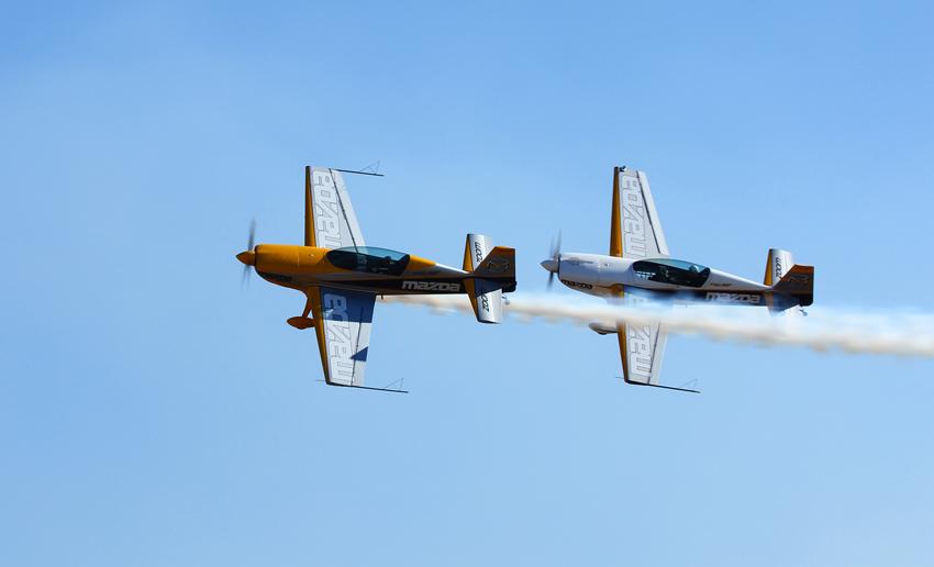Photography: Rand Air Show, Johannesburg (4/6)