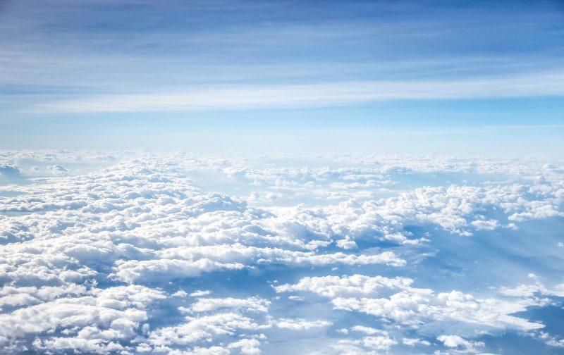 Awan Strato Cumulus