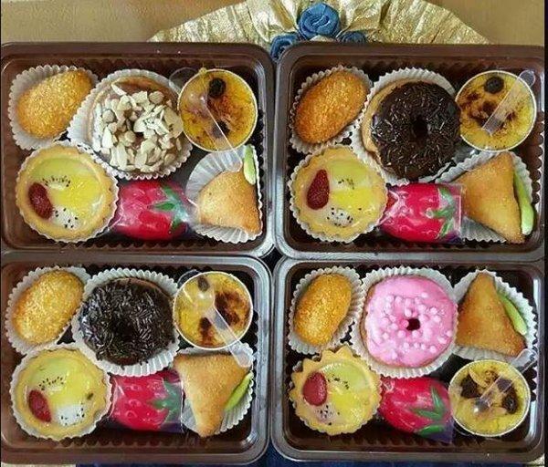 Snack Box