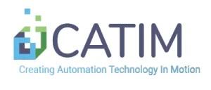 CATIM logo