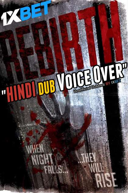 Rebirth (2020) Dual Audio 720p WebRip [Hindi + English] 900MB Download