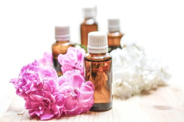 essential oil samples for fleas on cats