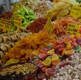 More spice market