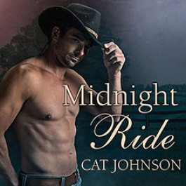 Midnight Ride Audiobook
