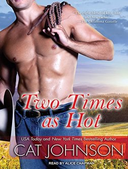 audiobook Two Times as Hot
