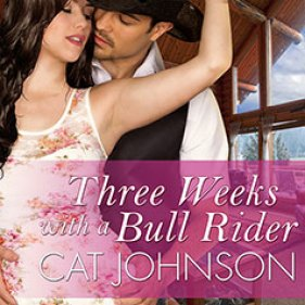 Three Weeks Bullrider Audio