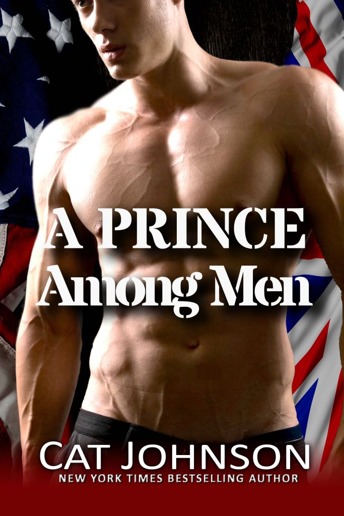 A Prince Among Men Release
