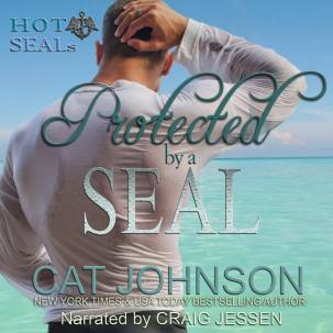 Hot SEALs #5 Audiobook