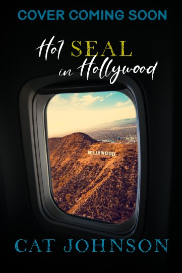 Book Cover: Hot SEAL in Hollywood