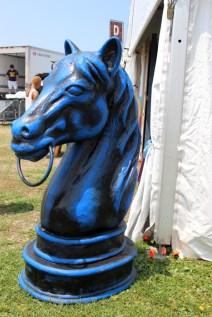 Jazz Fest 2014 - Cat Landrum