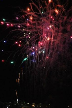 4th of July - Cat Landrum