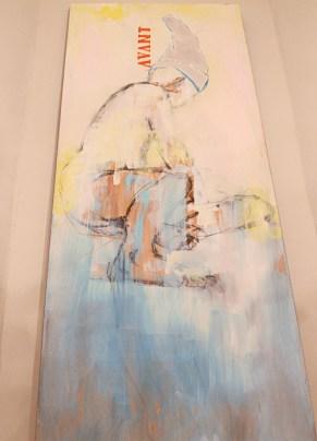 Esom Gallery - Art for Art's Sake - Cat Landrum