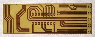 Test Etch (Click for large View)