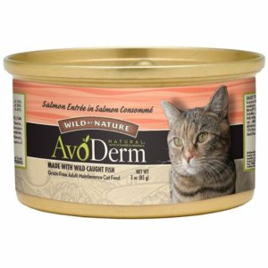 Best Cat Food for Siberians