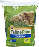 Feline Pine Original Cat Litter