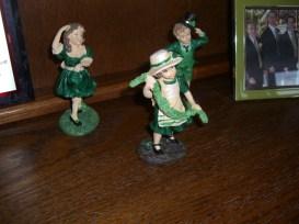 Irish children - because there's nothing cuter!
