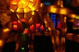 Montreal, QC- Lantern Festival