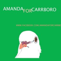 Campaign Poster – Mayoral Candidate