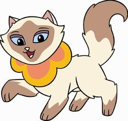 famous cat names female