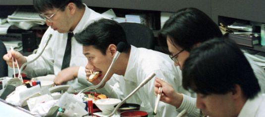 Pause déjeuner culture 02