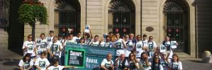 La xarxa de persones que usen drogues a Catalunya | CATNPUD | Catalan network of people who use drugs