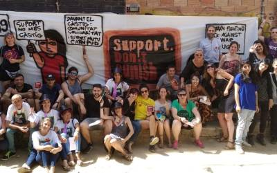 26.06.2019 Recolzi, No Castigui #SupportDontPunish