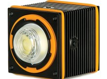 Bowens LED Light Cube
