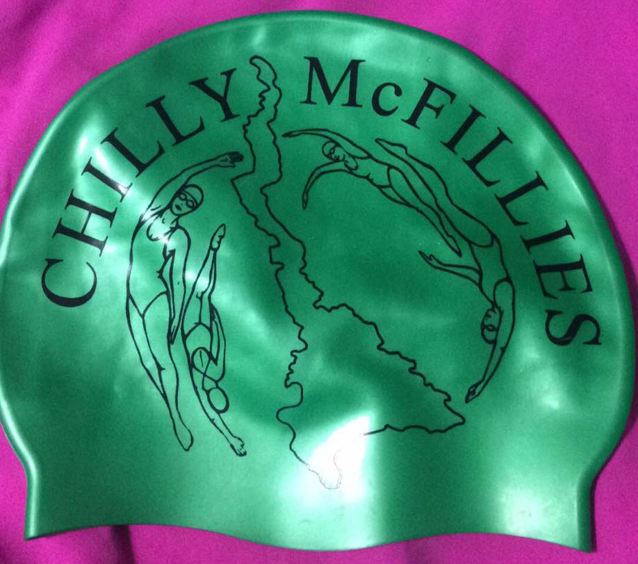 Kate's Mermaid & the Chilly McFillies