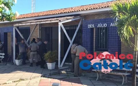 forum cabedelo