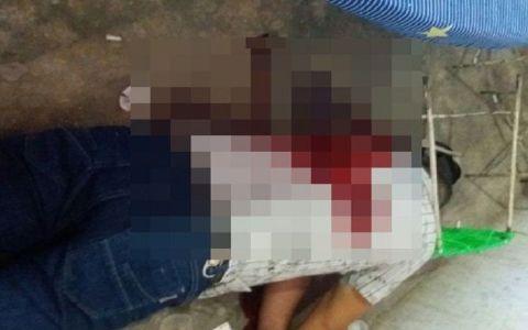 homicidio uirauna