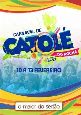 carnaval de catole 2018