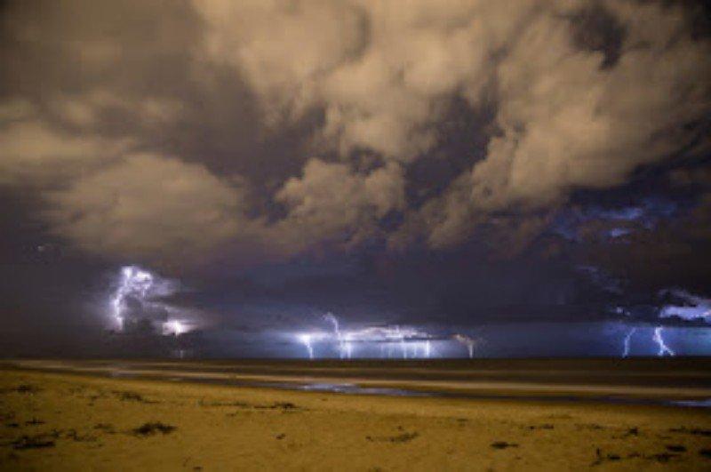 meteorologistas alertam para fortes chuvas na paraiba nos proximos dias