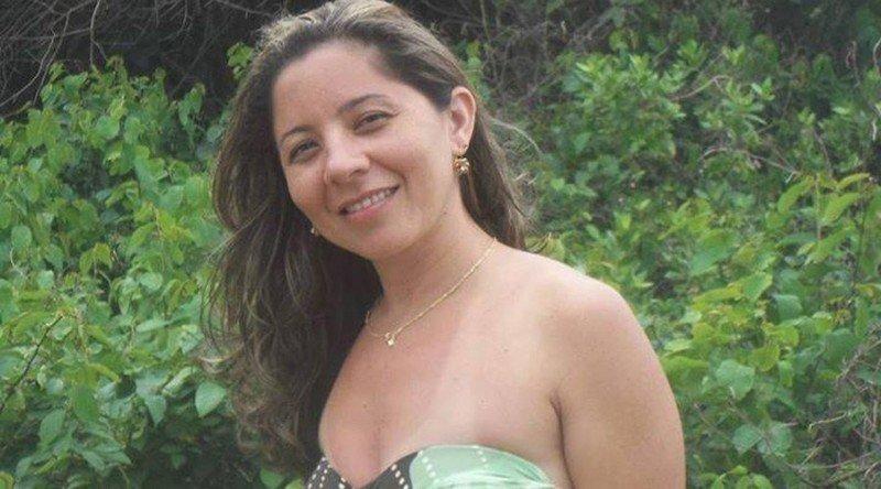 lamentavel professora sertaneja morre vitima de doenca causada por picada de mosquito aedes aegypti