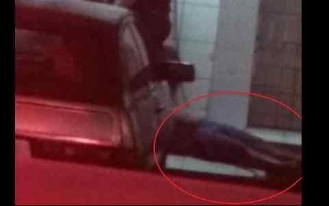 na paraiba homem morre apos receber descarga eletrica enquanto calibrava pneu