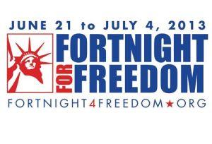 Organizan jornada de quince días por la libertad religiosa en EE.UU.