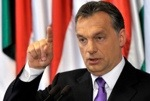 El consejo Europeo,pone bajo supervisión a Hungría.